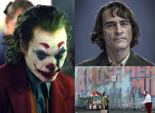 """""""Joker"""" is mindblowing"""