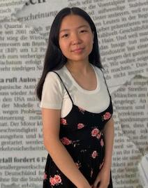 Audrey Lai