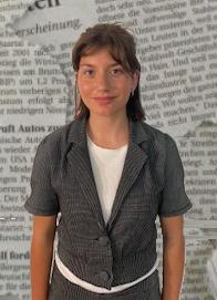 Hannah Levenson