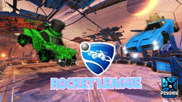 Rocket League is a free to download game off the Epic Store after their recent buyout, it has the basic rules of soccer except you are in giant rocket powered cars that can fly. Outscore your opponent to win the game and become the best player in their ranked mode