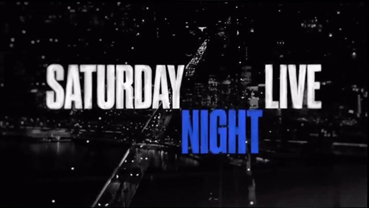 Screencap from SNL's Season 46 opening credits.