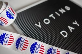 Voting Day is coming up and it has become one of the most popular topics of discussion