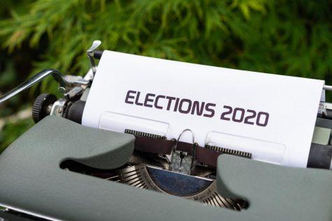 US ElectionPhoto Courtesy of Markus Winkler on Unsplash