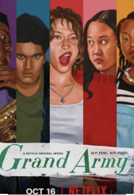 Grand Army: Why it's a hit Netflix series in the making