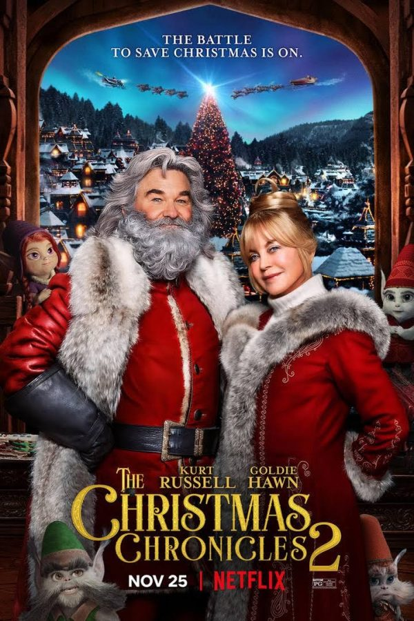 """The Christmas Chronicles 2"": An honest review and summary"