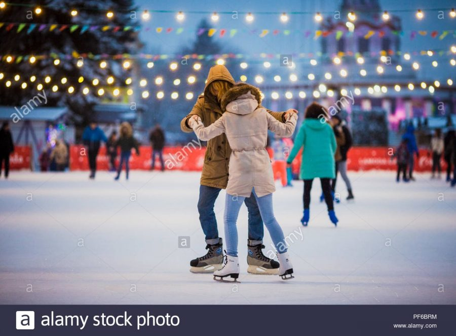 Best date ideas for the holiday season
