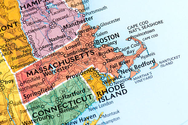 Brockton, Massachusetts, the city where the protagonists are from